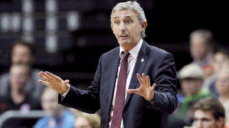Πέσιτς: Μείναμε ήρεμοι και κερδίσαμε | tanea.gr