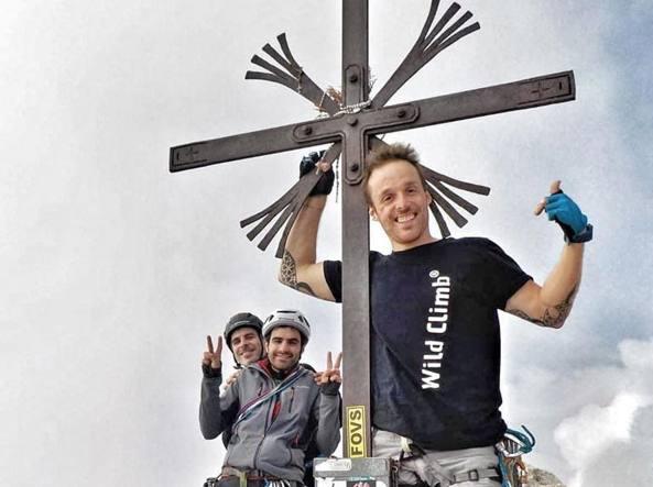 Ο παραολυμπιονίκης Αντρέα Λάνφρι θέλει να κατακτήσει το Έβερεστ | tanea.gr