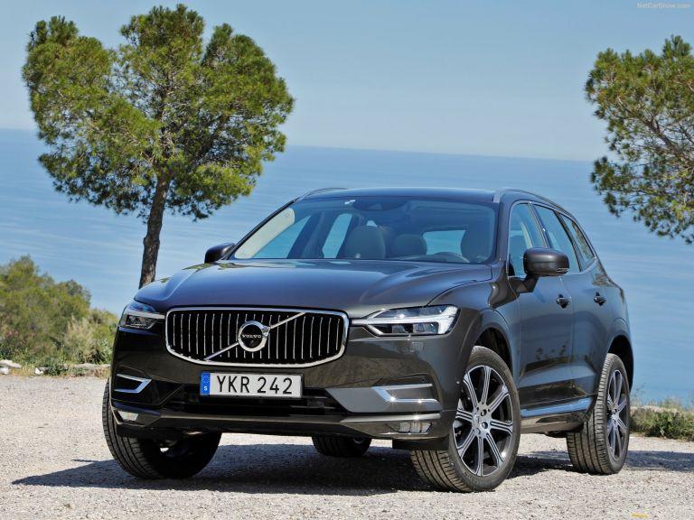 Volvo: Νέο ρεκόρ πωλήσεων το 2018   tanea.gr