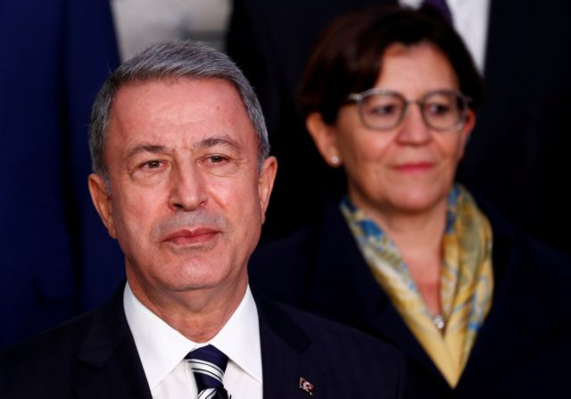 Ακάρ: Στενή συνεργασία Τουρκίας - Ρωσίας | tanea.gr