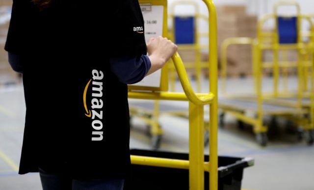 Γιατί McDonald's και Amazon καταβάλλουν ξαφνικά 15 δολάρια την ώρα στους εργαζόμενους | tanea.gr
