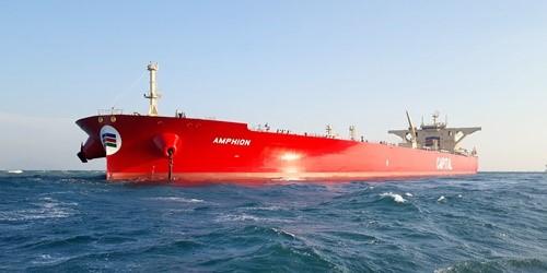 Το M/T «Amphion» παρέλαβε η Capital Ship Management | tanea.gr