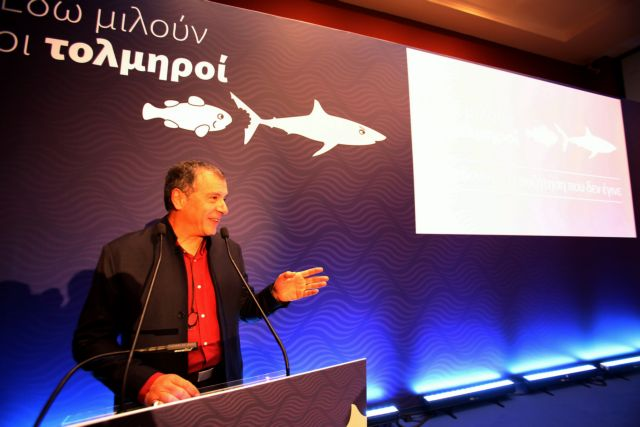 Θεοδωράκης : Θα πολλαπλασιαστούν αυτοί που θα μας ακούν | tanea.gr