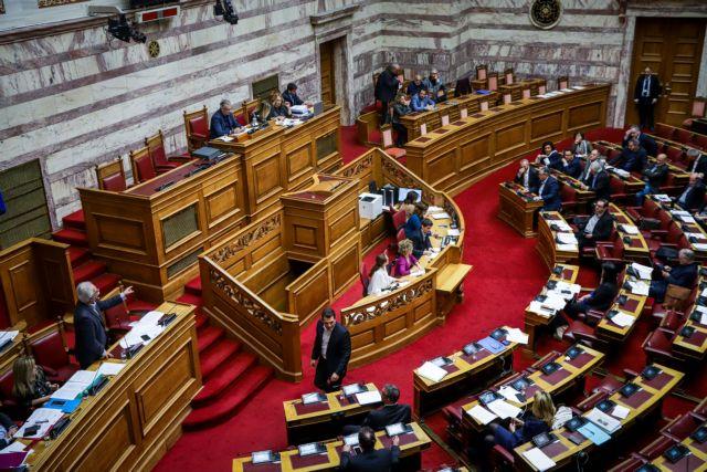 Ψηφίστηκαν οι τροπολογίες για τους διορισμούς των εκπαιδευτικών   tanea.gr