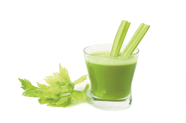 Πόσα likes για ένα ποτήρι χυμό σέλινου; | tanea.gr