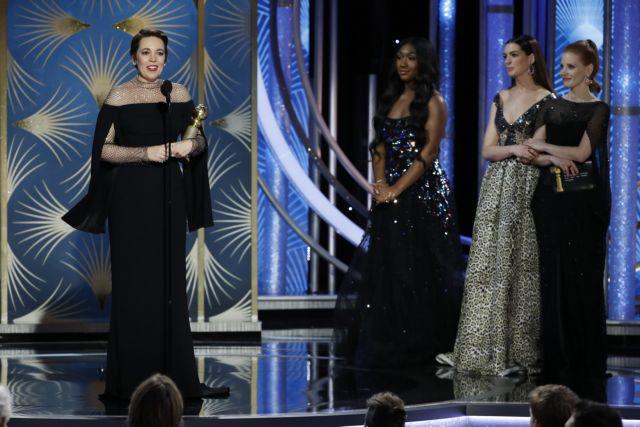 Golden Globes : Μεγάλη βραδιά για την ταινία του Λάνθιμου | tanea.gr