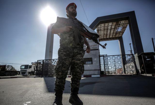Αίγυπτος: Τρίμηνη παράταση της κατάστασης έκτακτης ανάγκης | tanea.gr