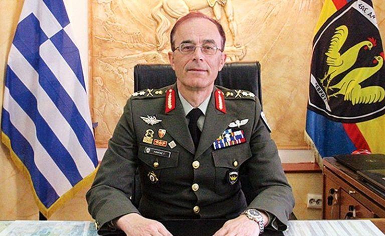 Νέα αδιαθεσία αισθάνθηκε ο αρχηγός του Στρατού | tanea.gr