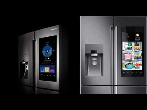 Εξυπνο ψυγείο πιάνει κουβεντούλα στην κουζίνα και καλεί ταξί | tanea.gr