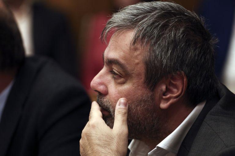 Βερναρδάκη: τα δημοψηφίσματα δεν είναι για τρολάρισμα | tanea.gr