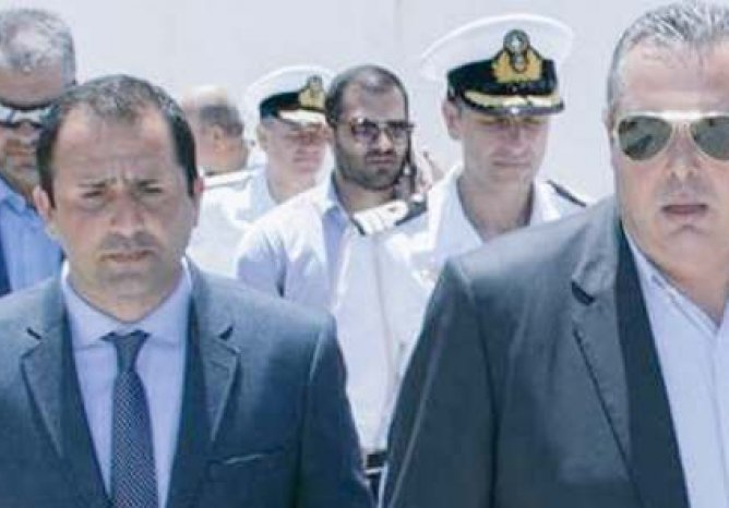 Παραιτείται στενός συνεργάτης του Πάνου Καμμένου στο Πεντάγωνο | tanea.gr