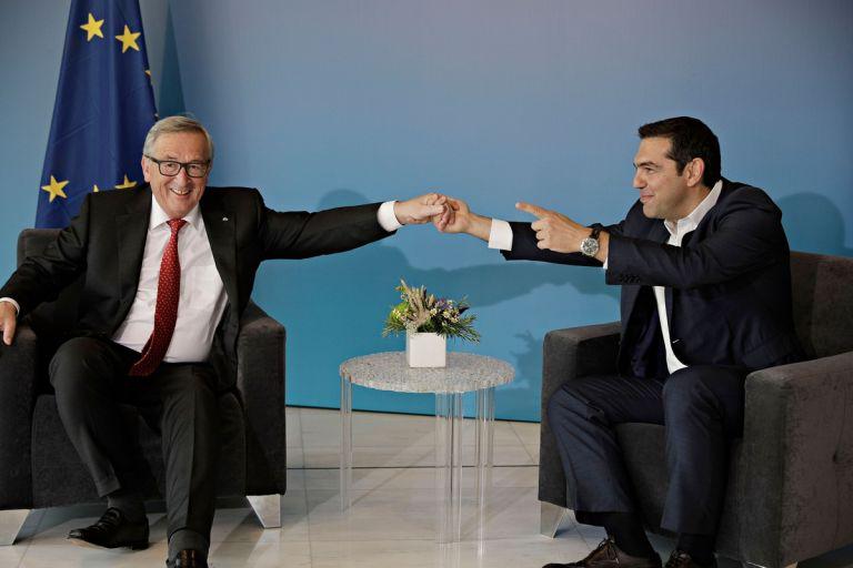 Politico: Με τη Συμφωνία των Πρεσπών ο Τσίπρας «ξεπλήρωσε» το γραμμάτιο για το 2015 | tanea.gr