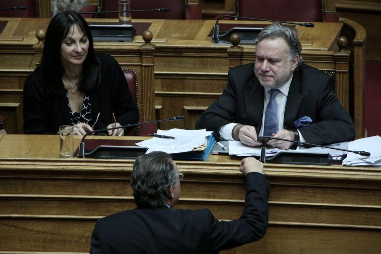 Σάλος με το Μακεδονικό: Η ΠΓΔΜ καταπατά μονομερώς τη συμφωνία | tanea.gr