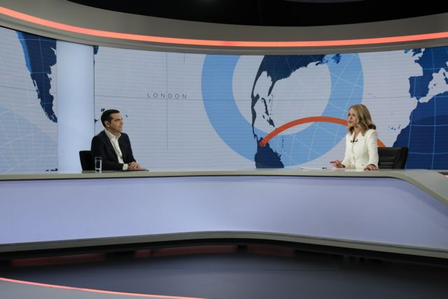 Parliamentary majority hangs in the balance, snap election possible   tanea.gr