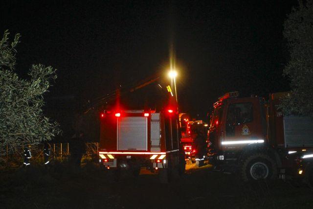 Aκαρπες οι έρευνες για τους δύο αγνοούμενους στην Κερατέα | tanea.gr