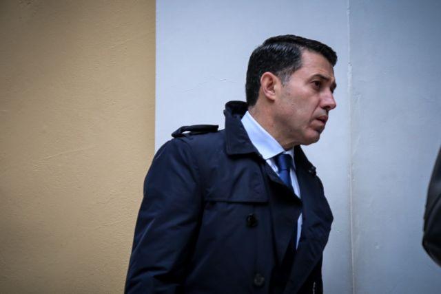 Απαγόρευση εξόδου από τη χώρα για τον Μανιαδάκη | tanea.gr