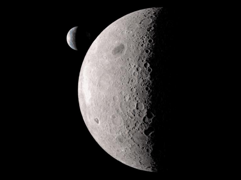Η Κίνα πάτησε πρώτη στην «σκοτεινή» πλευρά της Σελήνης | tanea.gr