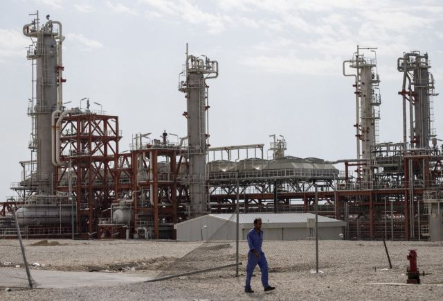 Ιράκ-Ιράν: Εξετάζουν την επέκταση της συνεργασίας τους στα πετρελαϊκά | tanea.gr