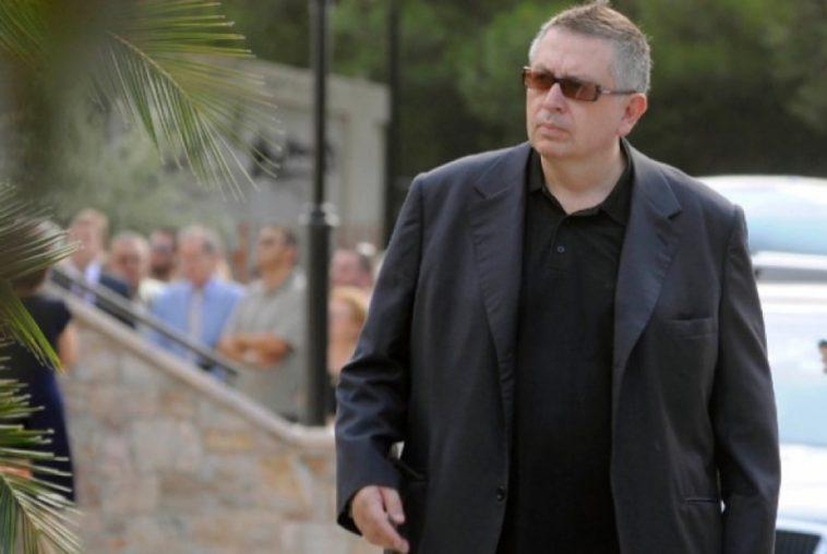 Θέμος Αναστασιάδης : Ο αποχαιρετισμός στον γνωστό εκδότη από τον δημοσιογραφικό κόσμο | tanea.gr