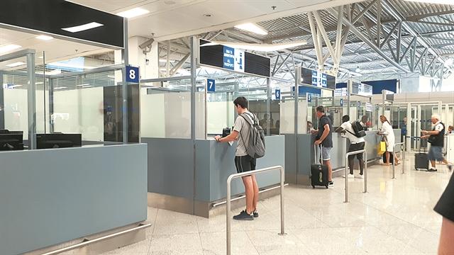 Ανθεί το εμπόριο πλαστών διαβατηρίων στην Ελλάδα | tanea.gr