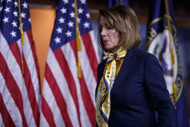 ΗΠΑ: Καταψηφίστηκαν δύο νομοσχέδια για τον τερματισμό του shutdown | tanea.gr