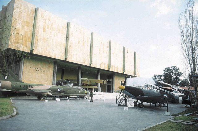 Απαγόρευσαν εκδήλωση για τη Μακεδονία στο Πολεμικό Μουσείο | tanea.gr