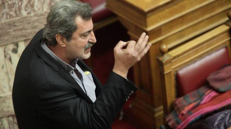 Ο Πολάκης βλάπτει... σοβαρά τη Δικαιοσύνη | tanea.gr