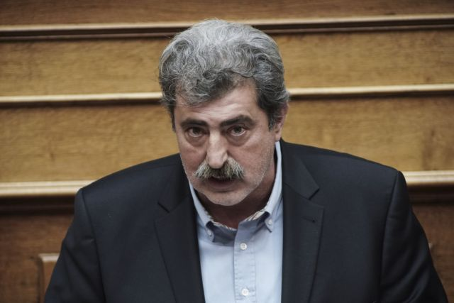 Alternate Health Minister engages in judicial meddling, again | tanea.gr