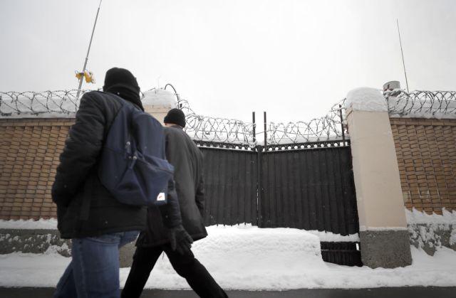 Ρωσία: Ο πρώην Αμερικανός πεζοναύτης είχε επαφές με στρατιωτικούς | tanea.gr