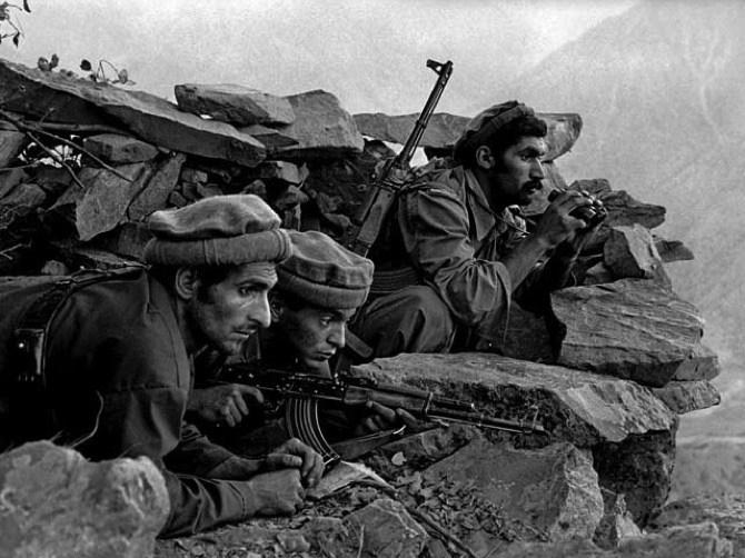 Αφγανιστάν: 40 χρόνια από την σοβιετική εισβολή   tanea.gr