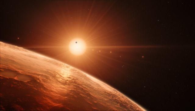 Νέα μυστηριώδη ραδιοκύματα από τις εσχατιές του Διαστήματος | tanea.gr