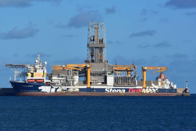 Γεώτρηση στο δεύτερο στόχο του «τεμαχίου» 10 της κυπριακής ΑΟΖ ξεκινά η ExxonMobil | tanea.gr