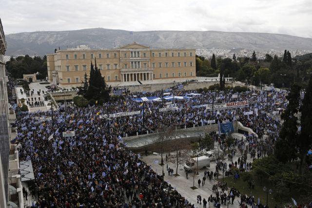 Βρετανικός Τύπος : «Κλυδωνίζεται η κυβέρνηση Τσίπρα» από «τη μισητή συμφωνία» | tanea.gr