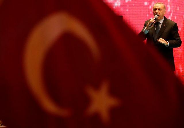 Τουρκία: Απέλαση δημοσιογράφου ολλανδικής εφημερίδας για «λόγους ασφαλείας» | tanea.gr