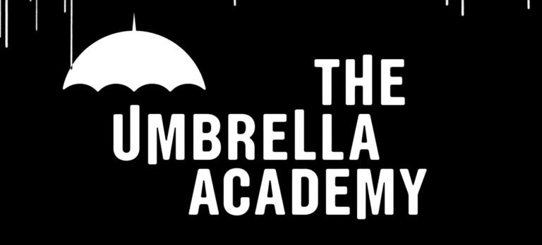 The Umbrella Academy: Η νέα υπερηρωική σειρά του Netflix | tanea.gr