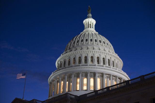 ΗΠΑ: Το μεγαλύτερο «shutdown» της αμερικανικής κυβέρνησης | tanea.gr