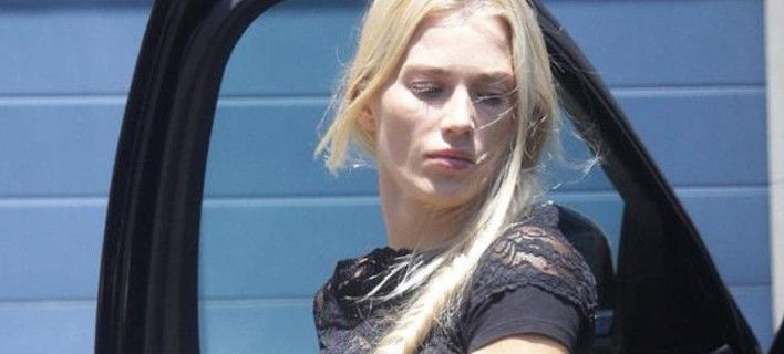 Βικτώρια Καρύδα : Τι απαντά η σύζυγος του δολοφονημένου Γιάννη Μακρή στις φήμες ότι φεύγει | tanea.gr