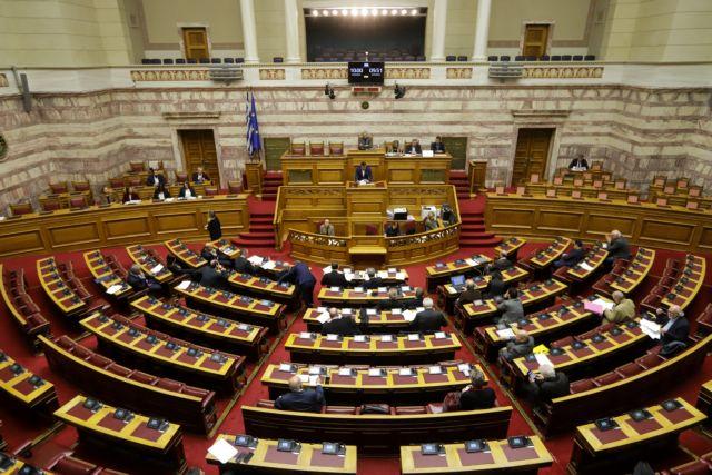 Βουλή όπως την ξέρανε ή Βουλή που αξίζουμε;   tanea.gr