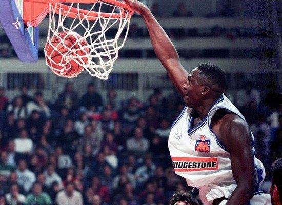 Τo «αποτύπωμα» του Ντομινίκ στο ελληνικό All Star Game του 1996   tanea.gr