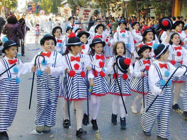 Τι να προσέξεις για να αποφύγετε απρόοπτα τις Απόκριες   tanea.gr