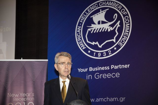 Πάιατ: Ιδιωτικοποιήσεις, μεταρρυθμίσεις και προβλέψιμοι κανονισμοί θα φέρουν ξένους επενδυτές   tanea.gr