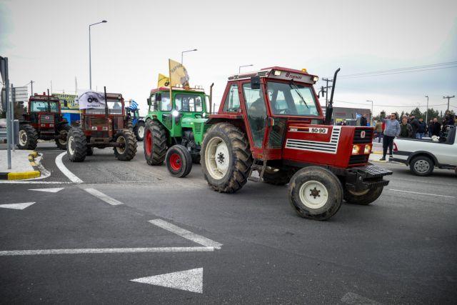 Λάρισα: Επιμένουν στον διευρυμένο διάλογο οι αγρότες | tanea.gr