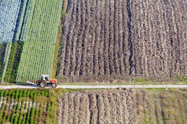 ΕΛΓΑ : Σήμερα η πληρωμή στους αγρότες - Οι δικαιούχοι ανά νομό | tanea.gr