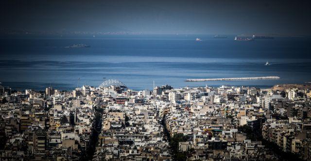 Κατέληξαν σε συμφωνία για την προστασία της α' κατοικίας | tanea.gr