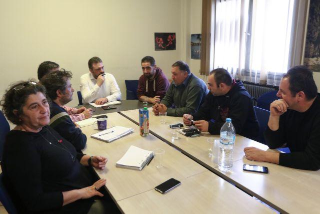 Αραχωβίτης : Θα προφυλάξουμε τους Ελληνες κτηνοτρόφους και τα ελληνικά προϊόντα | tanea.gr