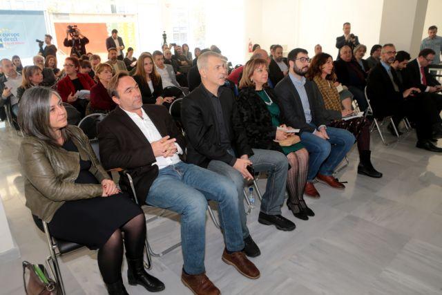 Η νέα αστική ατζέντα στο επίκεντρο εκδήλωσης   tanea.gr