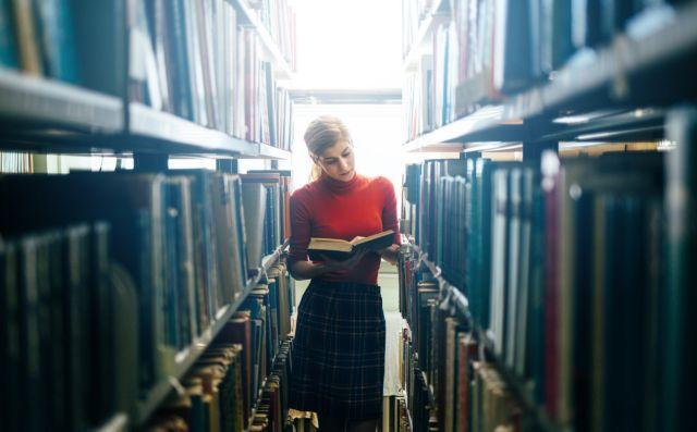 Ο «Δείκτης Χόκινγκ» αποκαλύπτει τη μοίρα των μπεστ-σέλερ βιβλίων | tanea.gr