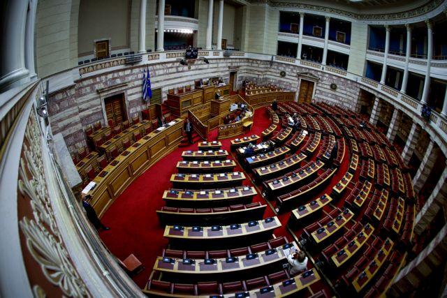 Σε εγρήγορση η κυβέρνηση - «Κύμα» νομοσχεδίων το επόμενο δίμηνο | tanea.gr