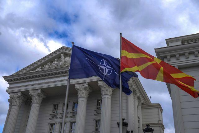 Βόρεια Μακεδονία: Ενημερώση ΟΗΕ και διεθνών οργανισμών για τη Συμφωνία Πρεσπών | tanea.gr