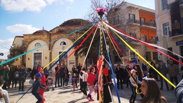 Γιατί πρέπει να ξεχωρίζεις τις γιορτές για το παιδί | tanea.gr